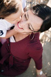 Zwangerschap shoot Jacqueline 1