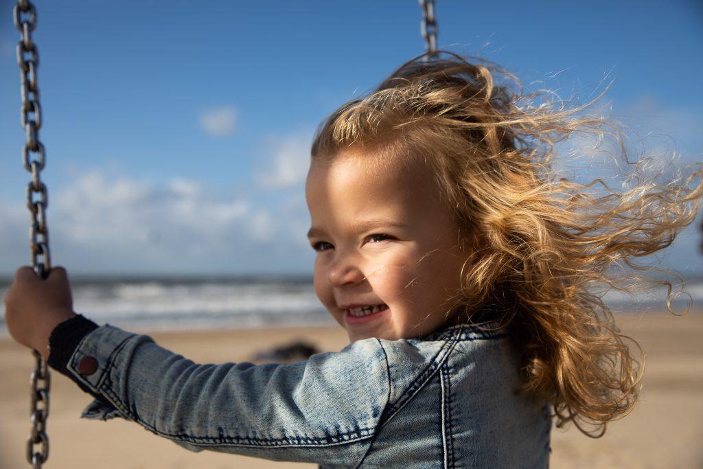 Familie Strandshoot Noordwijk aan Zee