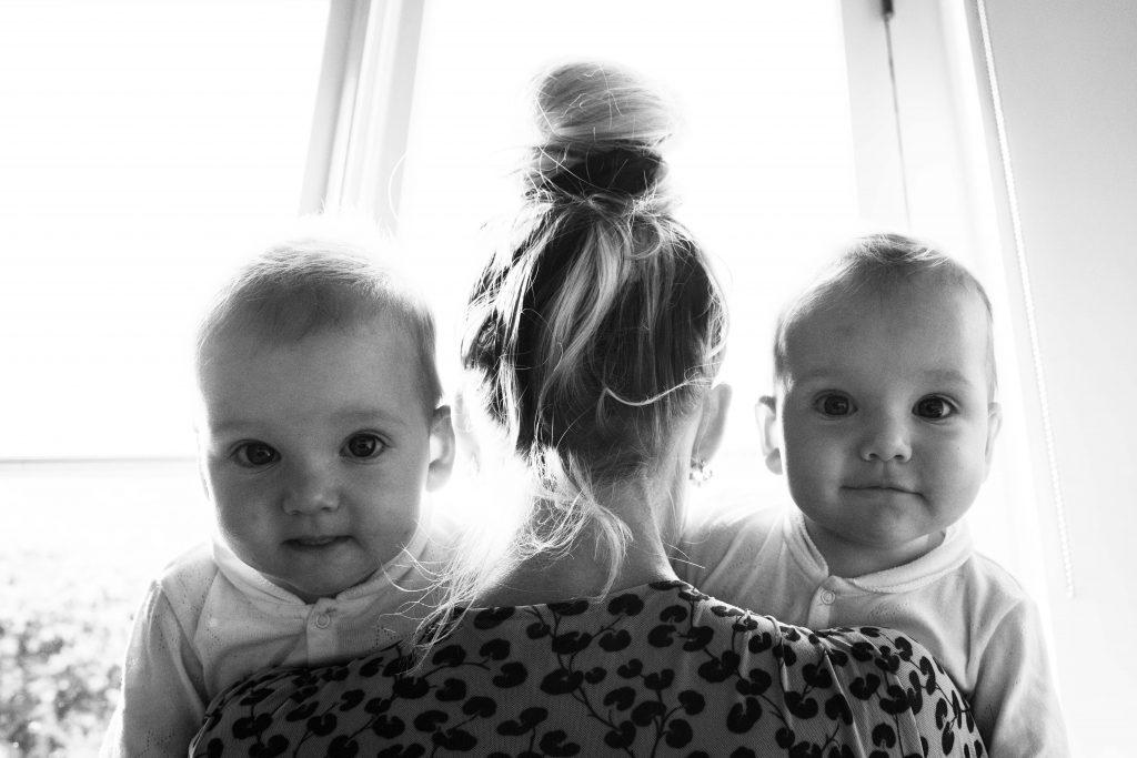 Newborn Tweeling fotografie Carolien Coster Photography