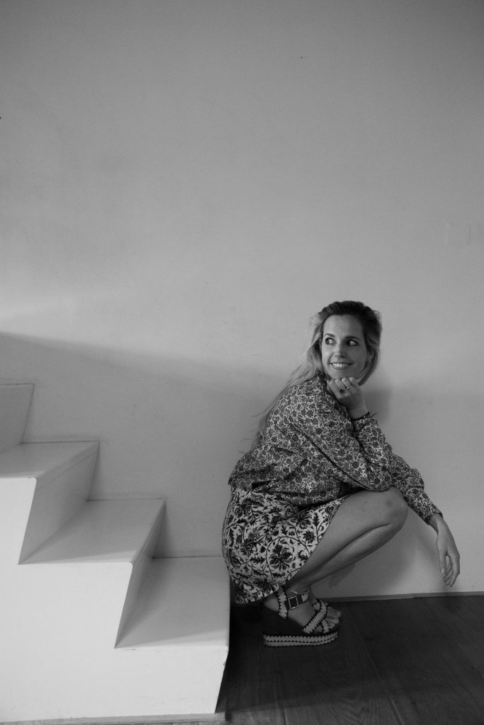 Portret fotografie Carolien Coster Photography